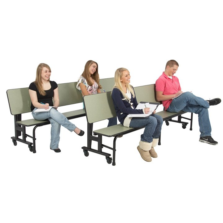Cafeteria Tables 3 In 1 Convertable Cafeteria Table Sico