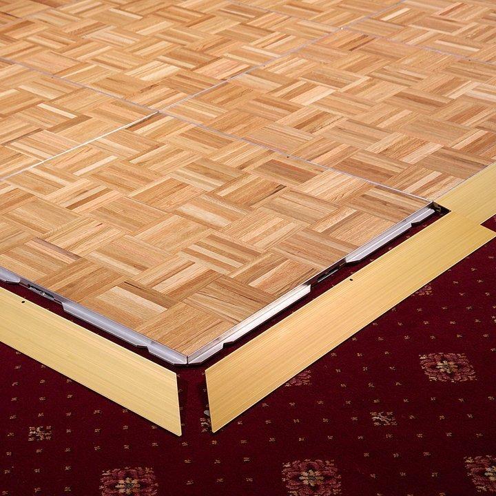 Dance Flooring CamLock Portable Dance Floor SICO - Where to buy portable dance floor