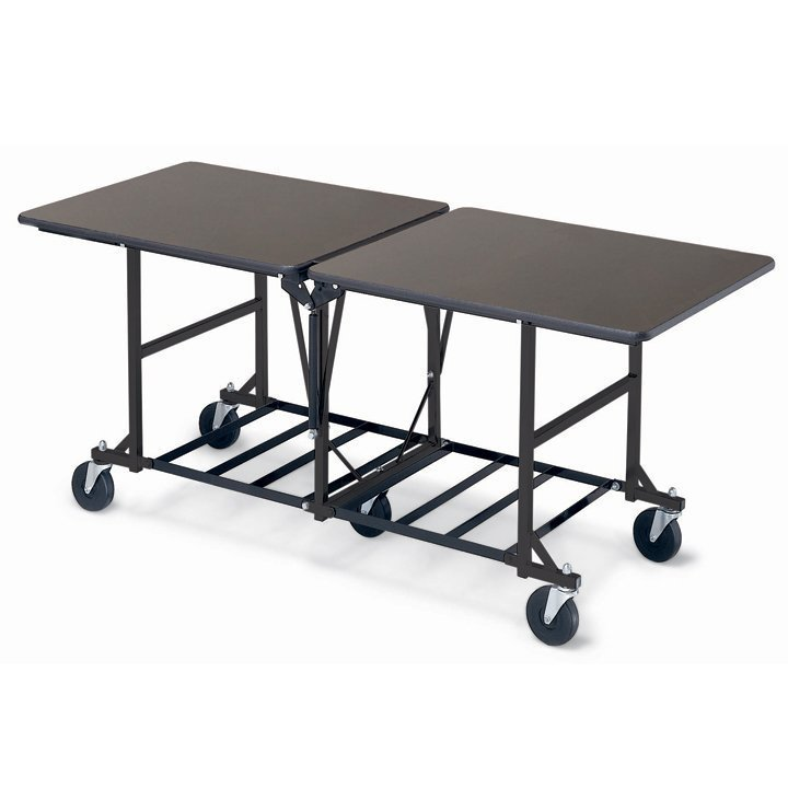 Catering Table Mobile Buffet Tables Sico