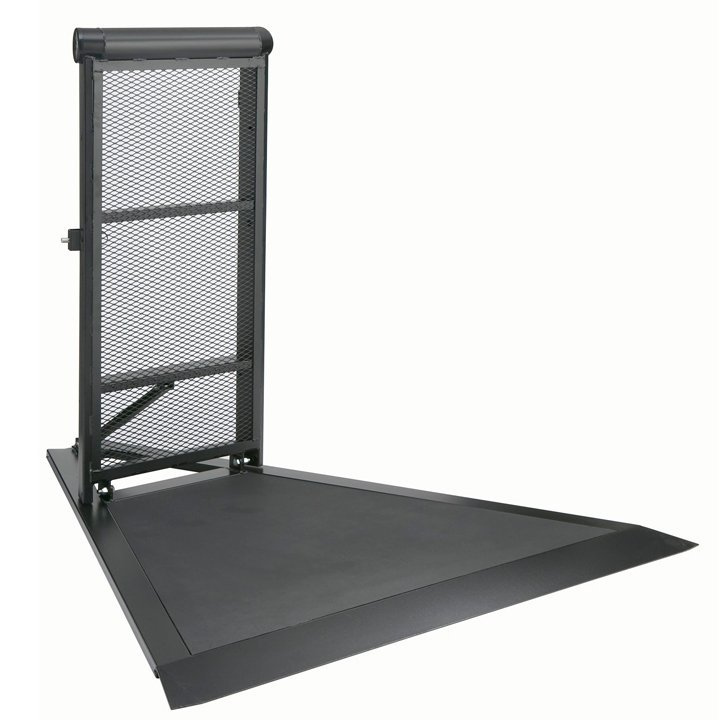 Crowd Control Barrier System