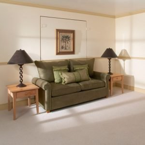 Eurobed Wallbed System 24/7 Sofa