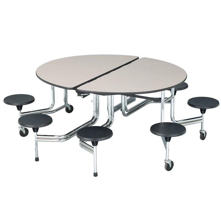 Attirant Graduate Table