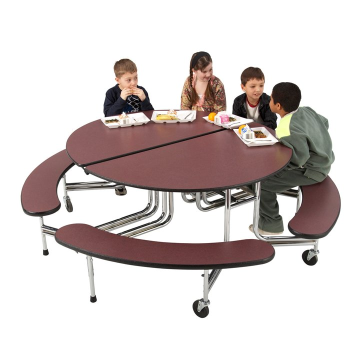 round school lunch table. Lunchroom Table Graduate Cafeteria Sico Round School Lunch R