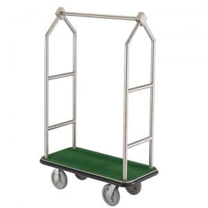 Monte Carlo Luggage Cart