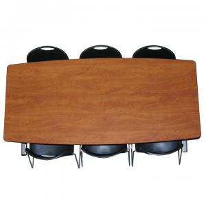 MultiApp IIS Table