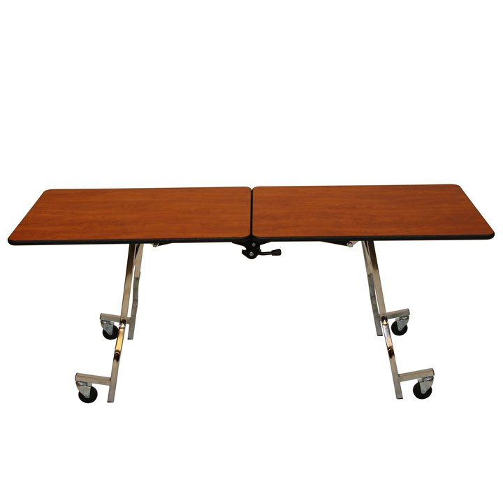 Banquet Tables | Pacer Table | Mobile Folding Tables | SICO