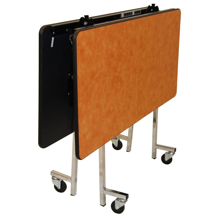 Banquet Tables Pacer Table Mobile Folding Tables Sico