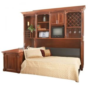 Room Makers Wallbed System Side-Fold