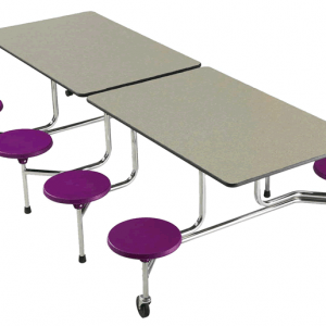 School Lunch Tables