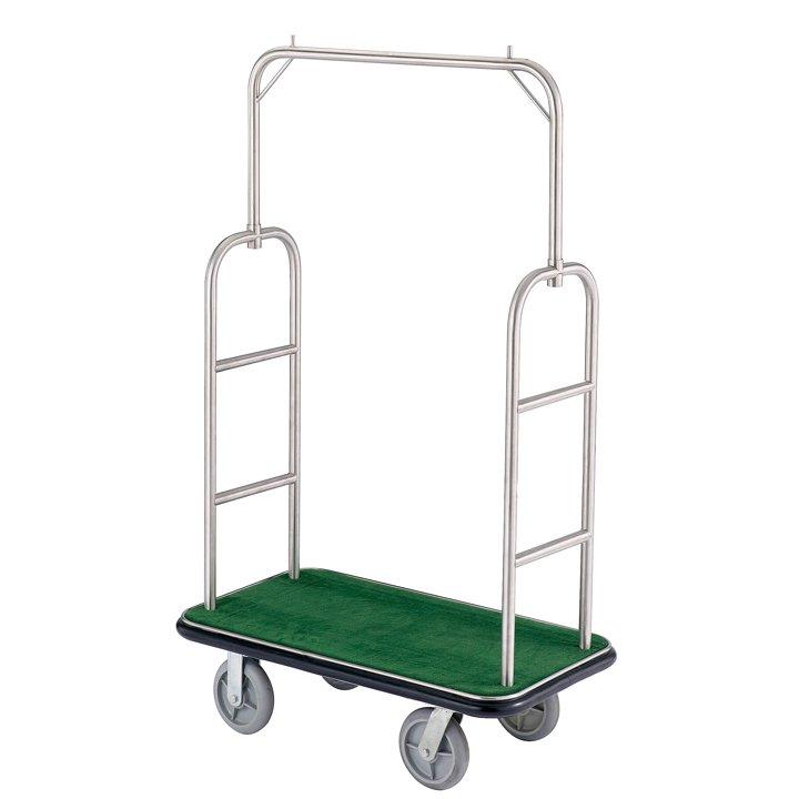 Luggage Carts | Bellman Luggage Carts | SICO