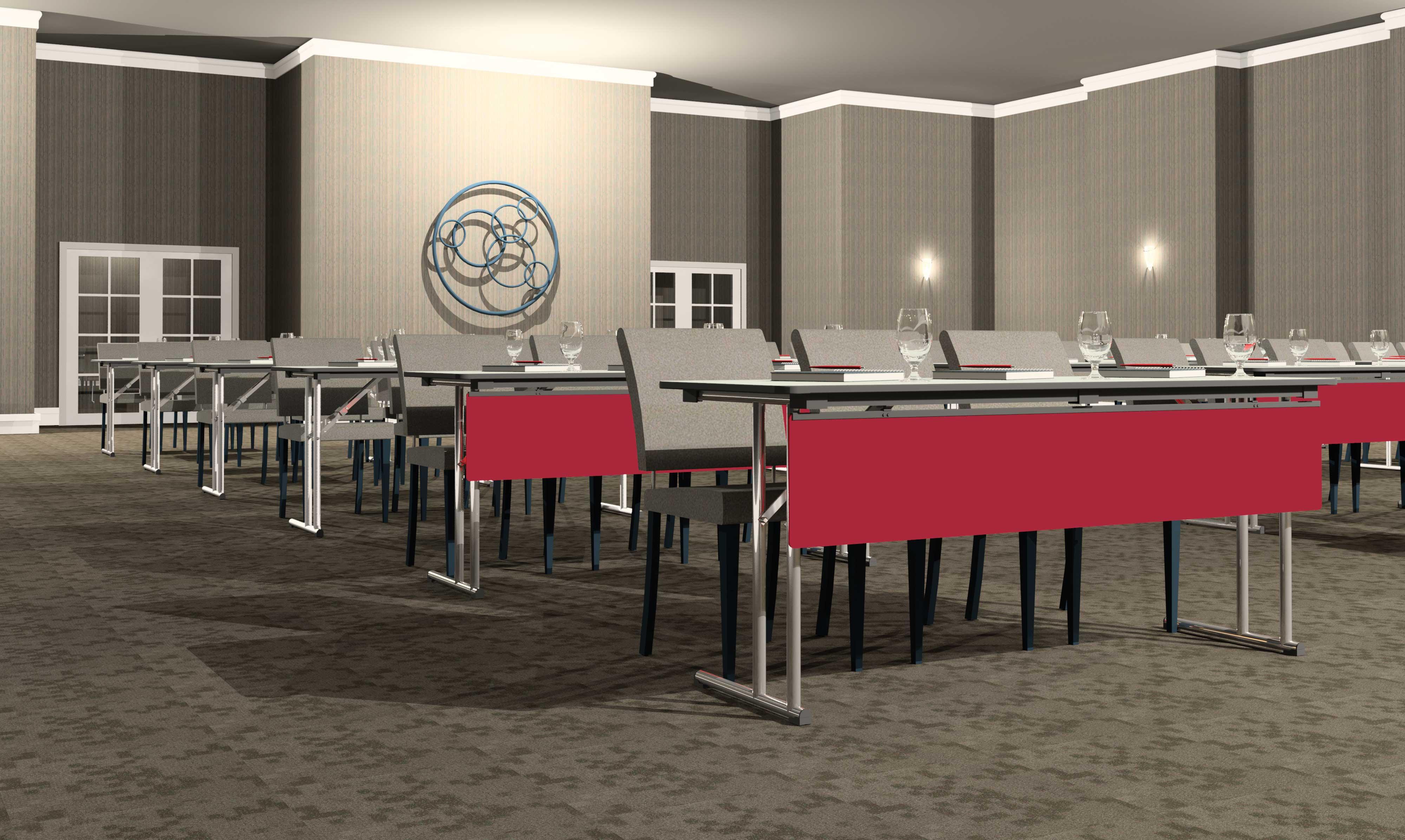 Wholesale Folding Tables Linenless Rectangle Flt Table