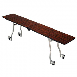 Seminar Mobile Folding Table