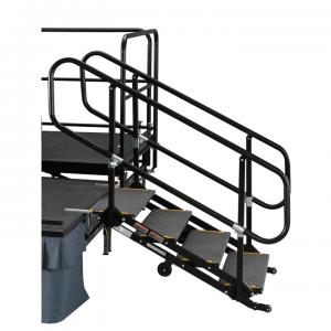 modular stage steps