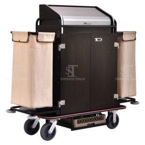 housekeepingcart