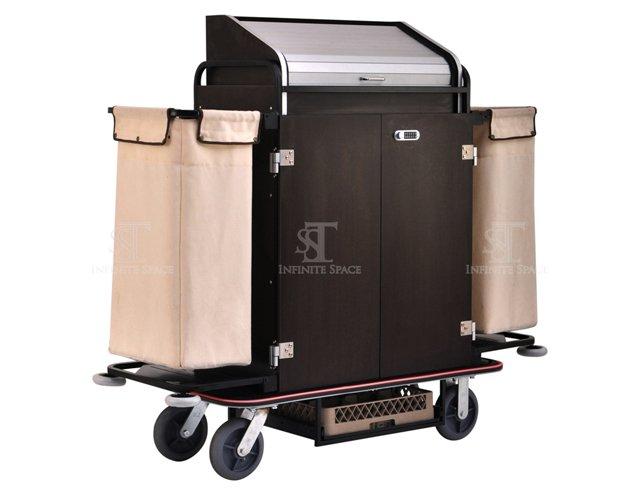 Housekeeping Carts Sico