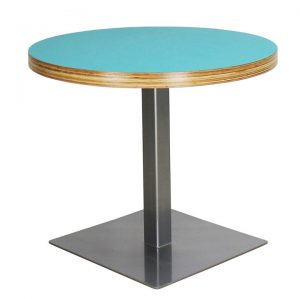 Durable, Customizable, Configurable table tops and bases